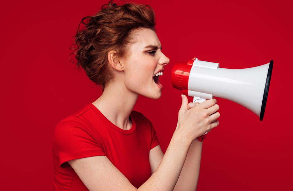 Ansprache mit Feingefühl kann über den Erfolg entscheiden.
