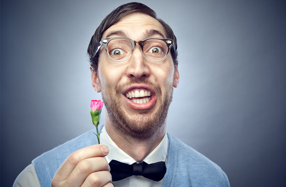 Das Kennenlernen im Recruitingprozess kann so aufregend sein wie ein erstes Date.