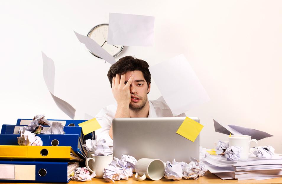 Das Anschreiben ist häufig die größte Hürde im Bewerbungsprozess